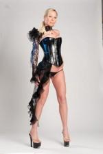 Stripperin Melanie aus Augsburg