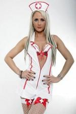 Stripperin Selena aus Braunschweig