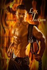 Stripper Lex Jackson aus Frankfurt am Main