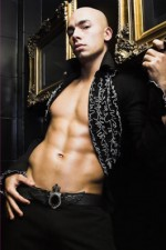 Stripper Luca aus Frankfurt