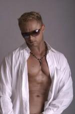 Stripper Marcel aus Heidelberg