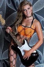 Stripperin Sandy aus Homburg