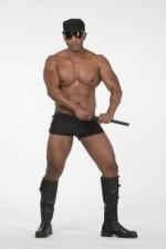 Stripper Julio aus Köln