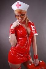 Stripperin Dani aus Köln