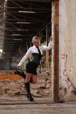 Stripperin Ruslana aus Magdeburg