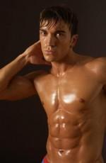 Stripper Eduardo aus München