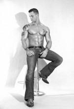 Stripper Chris aus Rosenheim