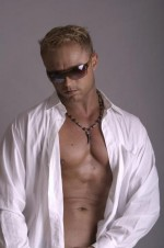 Stripper Marcel aus Neunkirchen