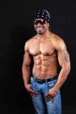Stripper Fernando aus Potsdam