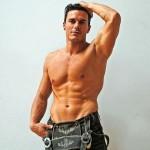 Stripper Luis aus Frankfurt am Main
