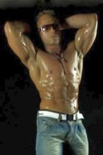 Stripper Chris aus Schwedt