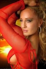 Stripperin Cindy aus München