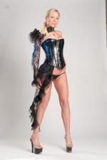Stripperin Melanie aus München