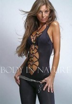Stripperin Nina aus Elmshorn