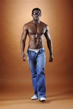 Stripper Jim aus Stuttgart